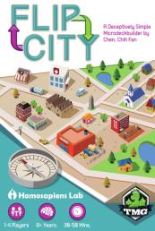 Flip City cover