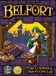 Belfort cover