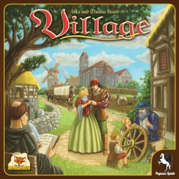Village cover