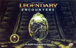 Alien cover
