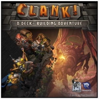 clank cover