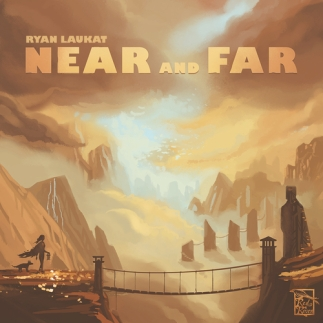 near and far cover