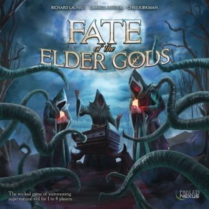Fate of the Elder cover