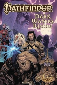 Pathfinder Vol. 1 Cover