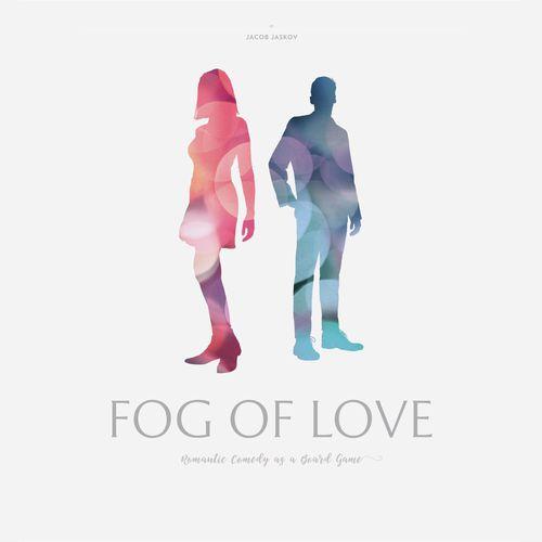 Fog of Love cover