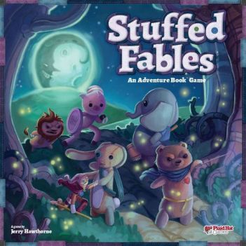 Stuffed Fables cover