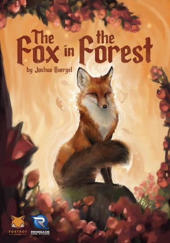 Fox forest cover