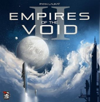Empires Cover