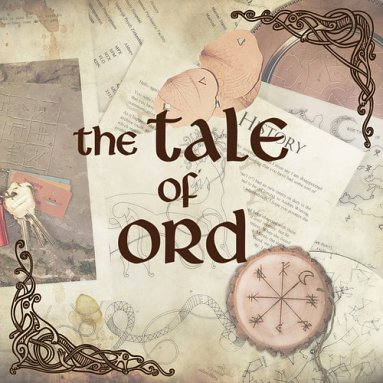 Tale of Ord cover