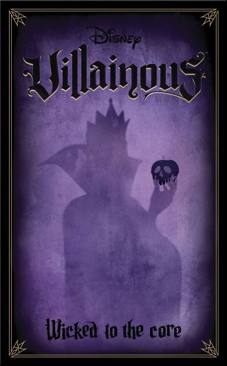 Villainous Wicked
